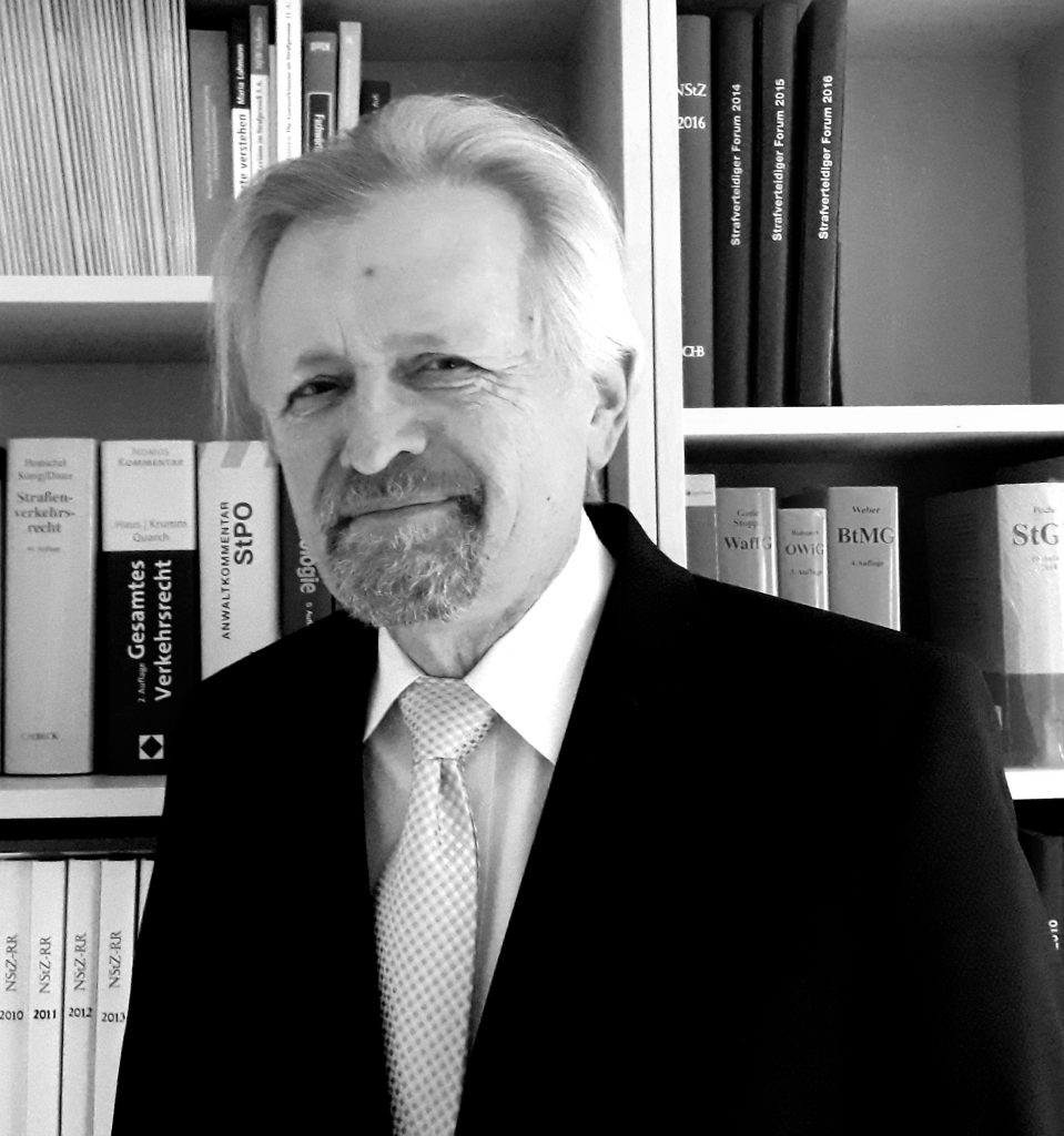 Rechtsanwalt Traunstein